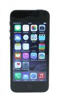 Apple Iphone 5 A1429 64 Gb Negro Terminal Libre Poco Usado - apple - ebay.es