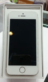 Iphone 5S 16GB EE Network SILVER