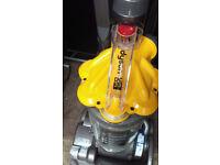 Dyson DC33 MULTI FLOOR Vacuum Cleaner hoover