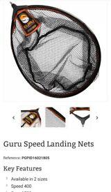 Guru 400 Landing Net