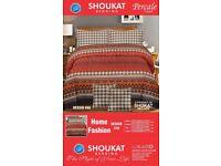 High quality flat bedsheet set