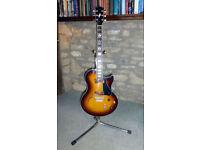 Vox Virage SC VGSCSB Vintage Guitar (Colour Sunburst)