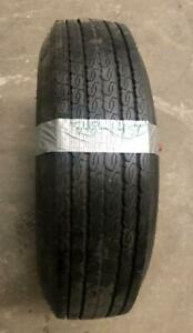 78-14St Tire (WAS MADE IN 1956) Calgary Alberta Preview