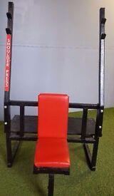 Seated Shoulder Press for sale