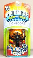 NEW SKYLANDERS SWAP FORCE LIGHTCORE SMOLDERDASH - SEALED -