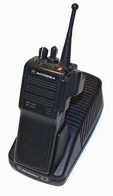 Motorola Mts2000 Flashport Radio H01ucd6pw1810 Type Ucka - Sold As Is