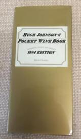 POCKET WINE Book & JUST A BITE Guide