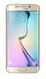 Samsung Galaxy S6 Edge 32 GB SIM-Free Smartphone - Gold