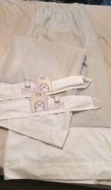 Cot Bedding/ Nursery Set