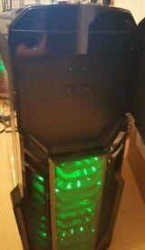Brand New Gaming PC, 6th gen Intel I5, latest Nvidia GTX 1050TI 4GB GPU, warranty