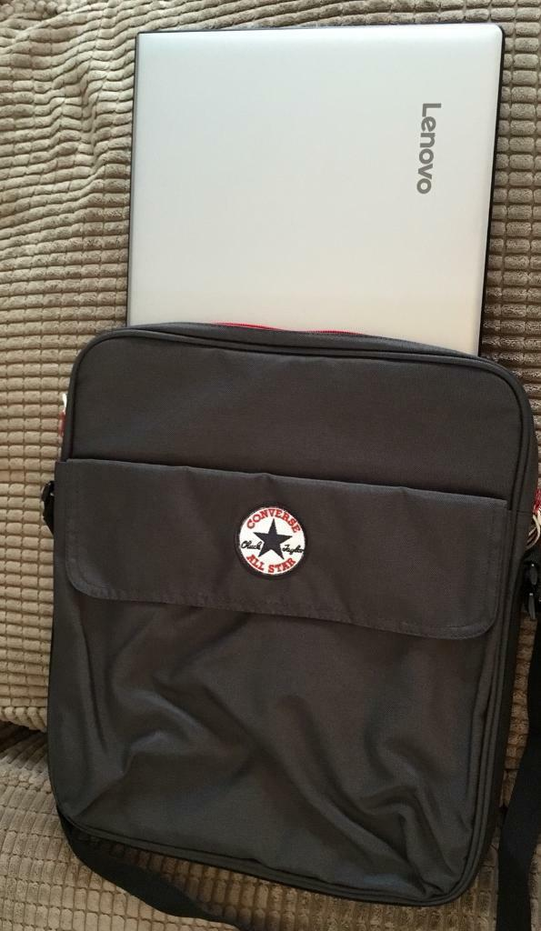 85a29a57446a NEW converse man bag or laptop bag