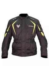 BN Frank Thomas Saturn Motorcycle jacket RRP £129