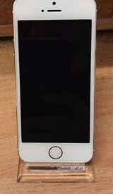 LIKE NEW Iphone 5S 64GB Unlocked Gold