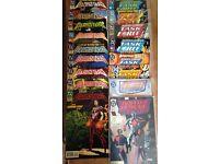 100's Comics £1 each