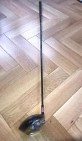 Golf Club, Taylormade R7 - Left Hand Driver