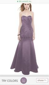 SELECTION OF EX RENTAL PROM/BRIDESMAID/PARTY/FORMAL DRESSES