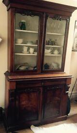 Antique Welsh Dresser - make me an offer