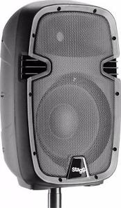 Speaker Bluetooth rechargeable 60w Peak Riotbox10 Stagg
