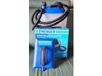 Energer 2000W wallpaper stripper - Only used once.