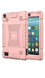 silicone tablet case 8 inch