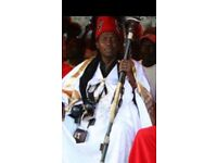 Recognize African Spiritual Clairvoyant