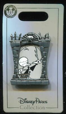 Nightmare Before Christmas Dr Finklestein Disney Pin ()