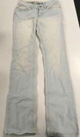Light blue denim Jeans- Esprit Denim 94107 - size 8