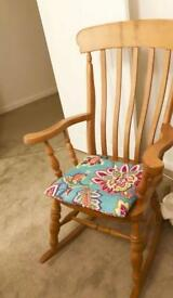 Farmhouse Rocking Chair