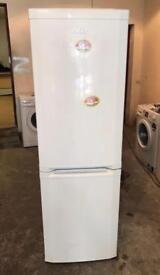 Beko Frost Free Slim Fridge Freezer ( Fully Working & 90 Days Warranty)