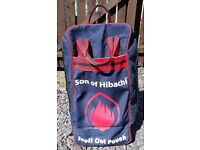 Son of Hibachi Portable Barbeque BBQ