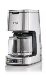 AEG SERIES 7 Digital coffee machine