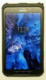 Samsung Galaxy Tab Active - SM-T365 - WiFi/Unlocked - 16GB - Black