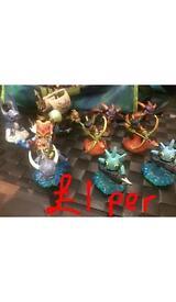 Skylanders £1 each