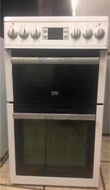 Beko Ceramic electric Cooker with registered Warranty