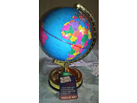 "Globe Touch Lamp 13"" (Global Gizmos) for sale"