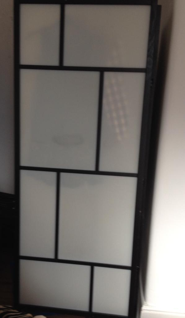 IKEA room dividers