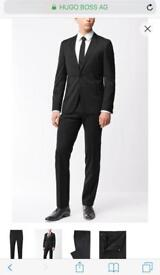 Hugo Boss Slim fit Suit