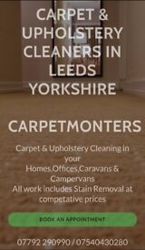 Carpet & Upholstery Cleaning in Your Homes,Offices,Caravans & Campervans. Pet friendly Service