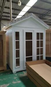 traditional pre-made outdoor saunas for sale Canada Preview