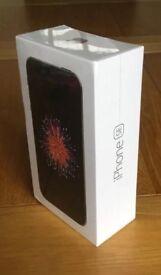 Brand New IPhone SE 32GB