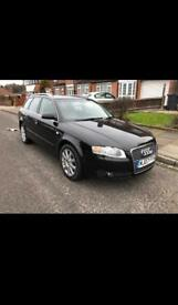 Audi A4 2.0 TDI estate