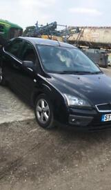 Ford Focus 2.0tdci Breaking for spares
