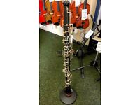Oboe (Buffet Crampon), very good condition, recently serviced and all pads in good repair.