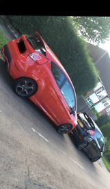 Ford Fiesta st for sale low mileage