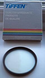 Tiffen 77mm Haze Filter