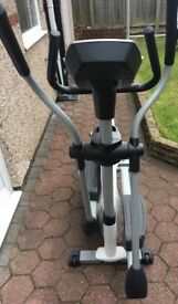 NordicTrack Elliptical Crosstrainer