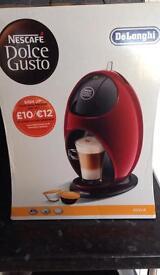 DeLonghi Dolce Gusto Jovia coffee machine