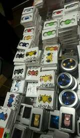 wholesale 50 Plain Spinners for 105£ iTech