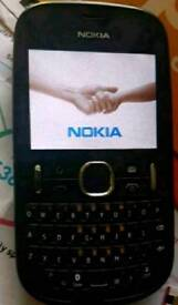 Nokia mobile phones fully working in good condition