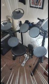 For sale - Yamaha DTX 450 drum kit